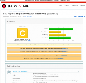 SSL Server Test_ amlproxy.consortiumlibrary