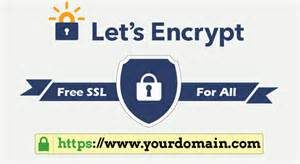 Let's Encrypt on Windows IIS Web Server - Choose Privacy