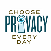 Choose Privacy Every Day logo
