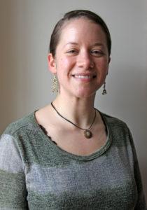 Sarah Hartman Caverly