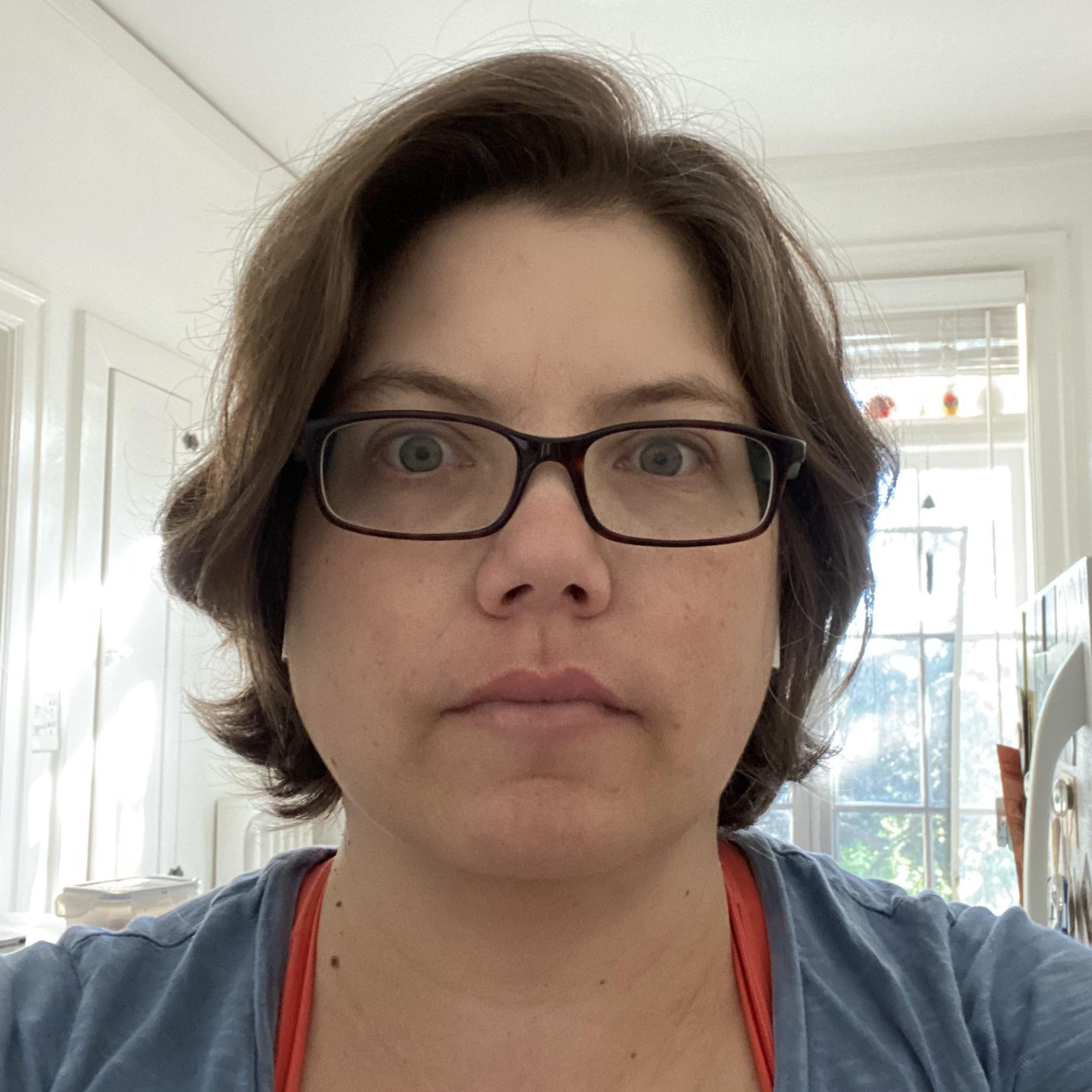 Stacy Tomaszewski