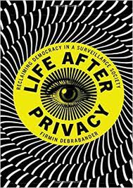 Book cover for Life after Privacy